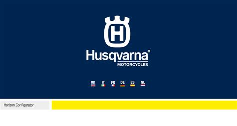 Motorcycle Apparel Fredericton by Husqvarna Configurator Bikercolors In