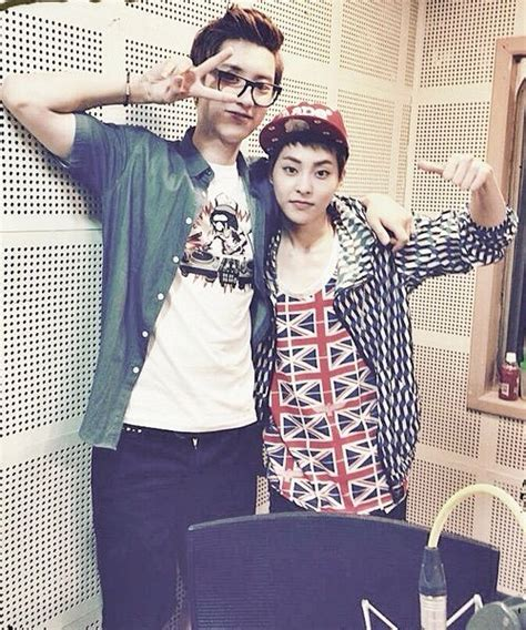 exo xiumin height chanyeol s height k pop amino
