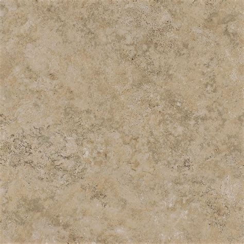 armstrong multistone sand 12 in x 12 in residential peel and stick vinyl tile flooring 45 sq