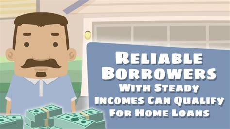 borrowers trap lend me money borrowing is a common way to buy a house