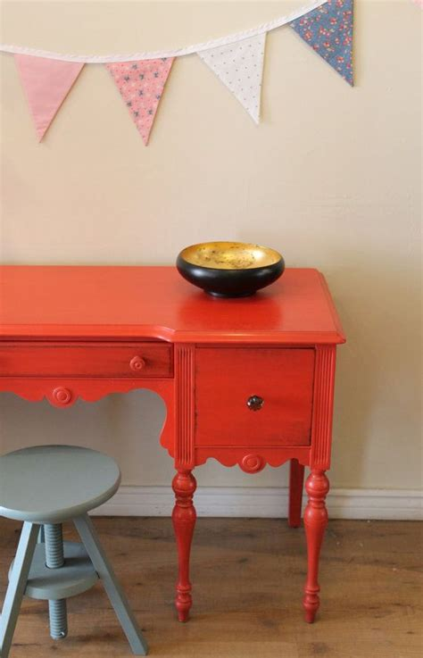 bright colored desk 17 best images about painted desks on pinterest