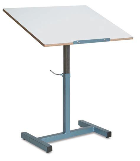 Small Drawing Desk Klopfenstein Tilt Top Table Blick Materials
