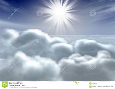 imagenes sorprendentes vistas en el cielo cielo y nubes imagenes de archivo imagen 1766154