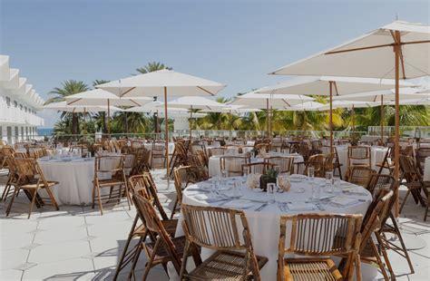 Wedding Venues in South Beach Miami   Shelborne South Beach