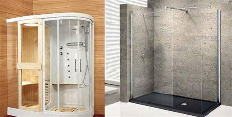 docce cabine cabine doccia prezzi cabine doccia