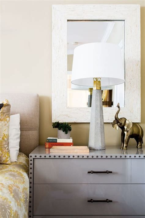 best 25 mirrored nightstand ideas 25 best ideas about mirror nightstand on small master bedroom mirrors