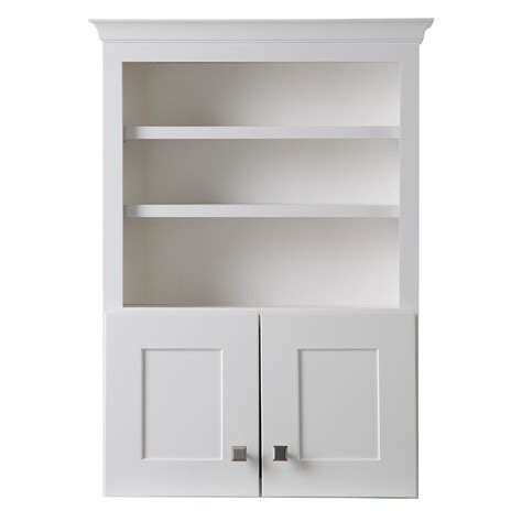 Bathroom Shelves White Home Decorators Collection Creeley 27 In W X 37 7 10 In H X 9 In D Bathroom Storage Wall