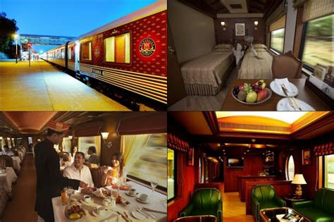 india luxury train india luxury tours here s the list of options to choose