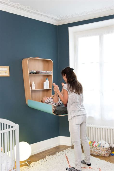 how much is a changing table 25 smart ideas to design a small nursery right digsdigs