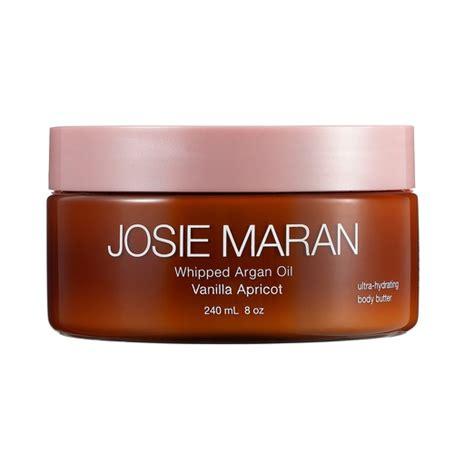 Josie Maran Argan Butter 10 Ml josie maran argan ultra hydrating butter rank style