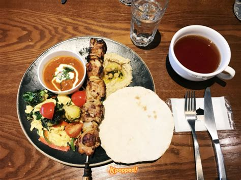 Hummus Kitchen Menu by Travel Muslim Friendly Foods That You Can Enjoy While