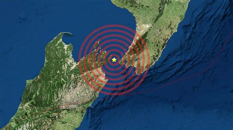 earthquake queenstown magnitude 4 8 quake rattles central new zealand 1 news