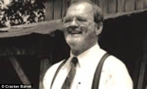 Barrel restaurant chain dan evins died this weekend at 76 years old