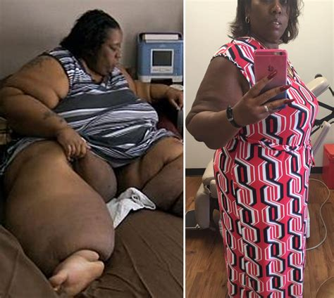 more info on my 600 lb life star pauline potter with my 600 lb life star james k before and after inside