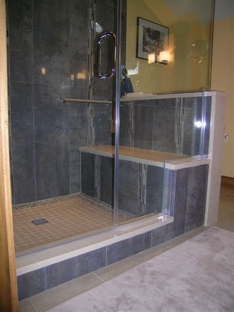 bedroom bathroom comfy walk in shower designs for