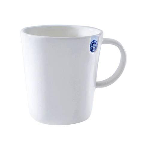 royal touch l repair royal delft touch of blue mug l haar van boven n zij van