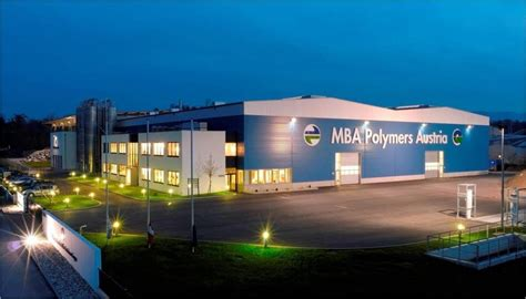 Mba Polymers News by Mba Polymers To Process Weee Plastic Letsrecycle