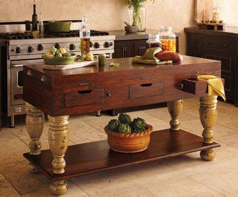 napa kitchen island 1000 ideas about napa style on butcher block