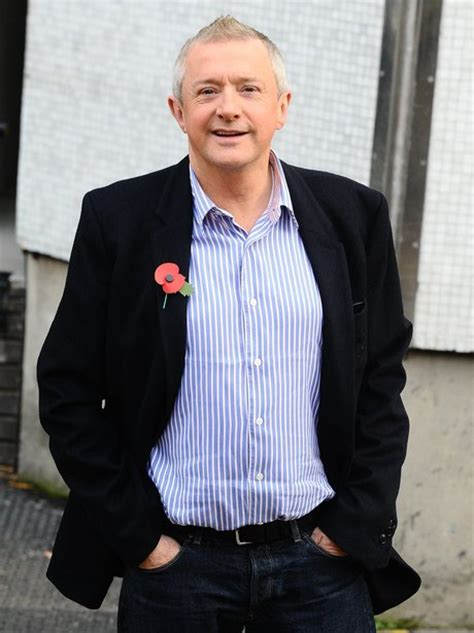 No Louis Top by No 19 Louis Walsh Top 20 Crushes