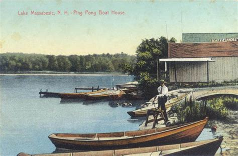 rockingham boat nh penny postcards from rockingham county new hshire