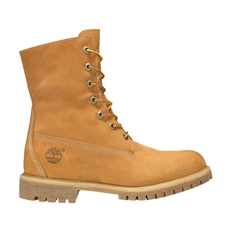 timberland s fold lined waterproof boots in