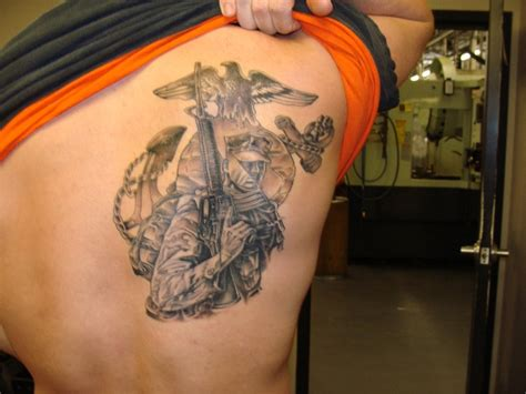 grunt 0311 tattoo pinterest marine corps ink and