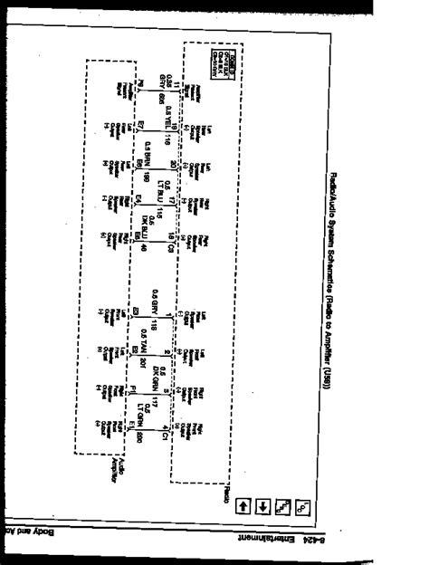 pontiac g6 monsoon wiring diagram pontiac get free image