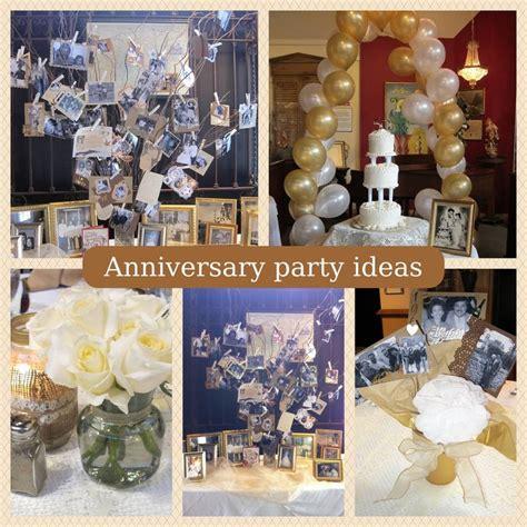 60th Wedding Anniversary Reception Ideas by Anniversary Ideas 60th Wedding Anniversary