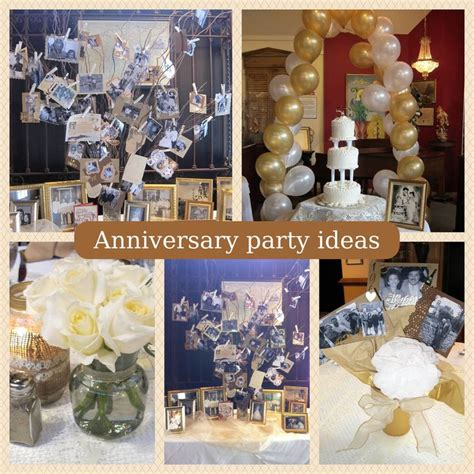 Wedding Anniversary Celebration Ideas For Parents by Anniversary Ideas 60th Wedding Anniversary