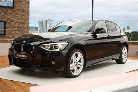 Bmw 1er F21 Stoßstange by Bimmertoday Gallery