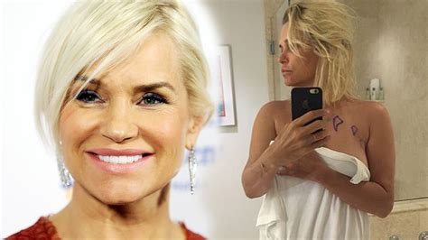 how is yolanda foster doing now yolanda foster s implants removed after leaked silcone