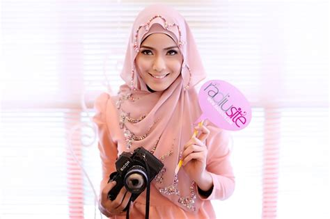 Hjab Instant Alika 1 radiusite teaser wednesday 19 dec shawl alika wednesday and shawl