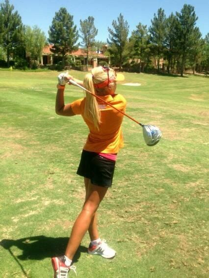 natalie gulbis golf swing 17 best ideas about natalie gulbis on pinterest golf