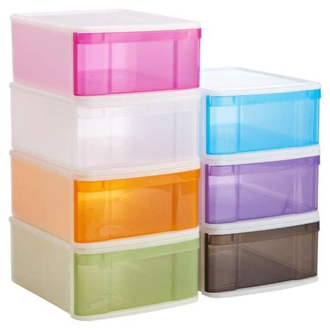 stackable drawers for closet large tint stackable drawer 4 in offices and closet