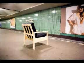 Hartz 4 Stuhl der hartz iv stuhl