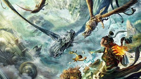 wallpaper animasi dragon city dragon city wallpapers wallpaper cave