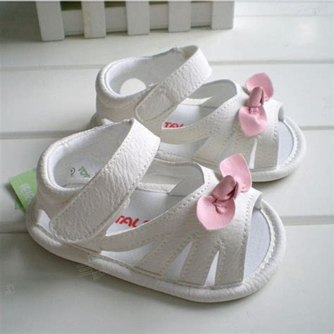 toddler sandals size 4 pu leather toddler baby sandals shoes size uk