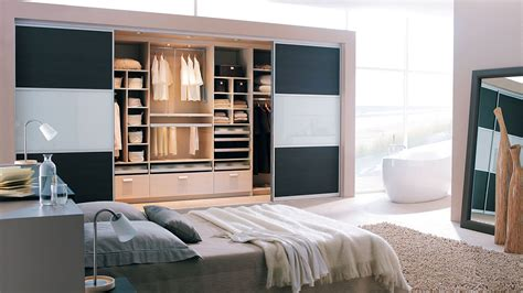Exceptionnel Deco Moderne Chambre Adulte #2: 07876479-photo-dressing-chambre-mobalpa.jpg