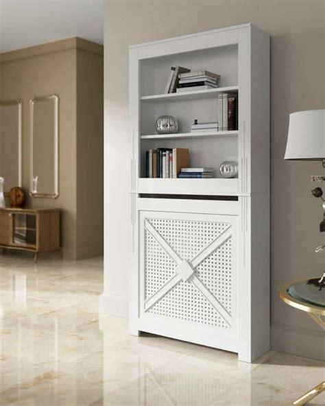 Weisses Wohnzimmer by Heizk 246 Rperverkleidung Wohnzimmer Flurgestaltung