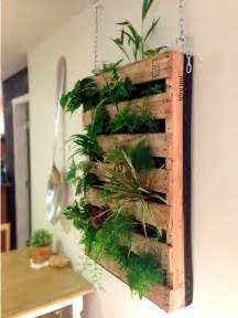 vertical wall planter diy vertical planter ideas from recycled shipping pallet