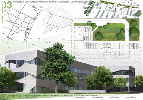 edifici per uffici idea di un edificio per uffici eleonora corinto
