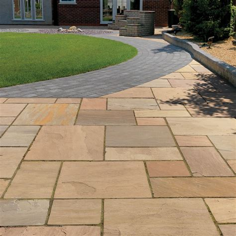 5 stunning finishes for your patio easypave