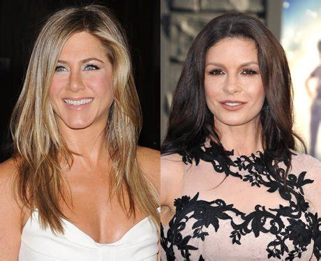 uk celebrities born in 1969 jennifer aniston and catherine zeta jones born in 1969