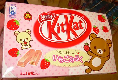 Japans New Snack Strawberry Cheetos by Strawberry Cheetos Consumer Behaviour Mcgill