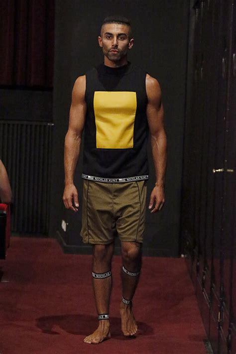 nicklas kunz summer 2015 new s clothing styles 2018