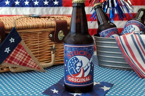 design your own home brew labels 85 best fourth of july and memorial day design diy