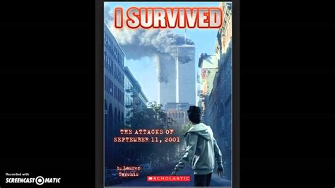 i survived the attacks of september 11 2001 book report i survived the attacks of september 11 2001 ch12