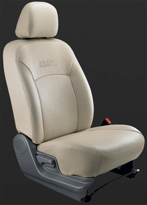 maruti mga seat covers maruti ritz exteriors interiors genuine accessories