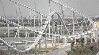 Formula Rossa World Abu Dhabi Formula Rossa The World S Fastest Roller Coaster