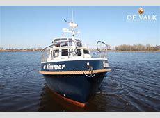 KUSTER C-42 motorboot te koop   Jachtmakelaar De Valk C.42